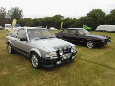 Cornwall RS Owners Regional Day 2013