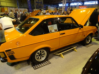Lancaster Insurance Classic Motor Show Saturday 12th November 2016