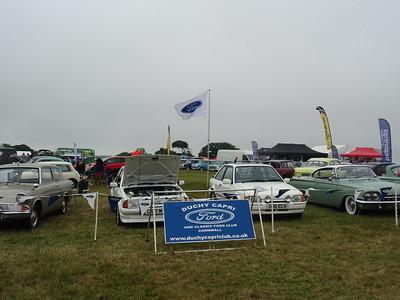 Cornwall Motor Feast, Saturday 4th August at Stithians Showground