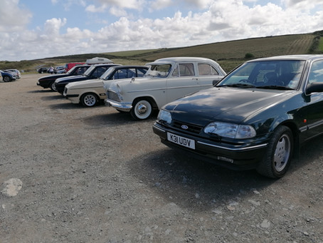 Breakfast Meet @ Hells Mouth Cafe, Saturday 5th September 2020