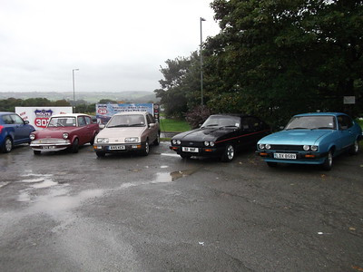 OSF Meet at Route 38, Sunday 23rd September, 2012