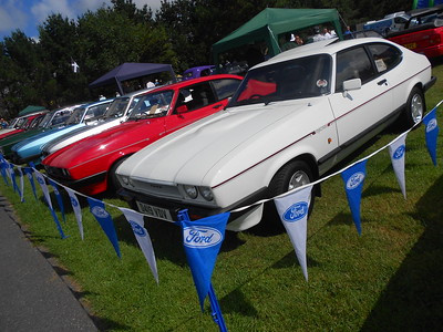 Wheels 2014 @ The Royal Cornwall Showground Sunday 20th July
