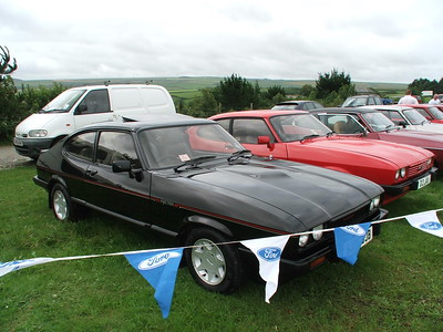 Wadebridge Wheels - Sunday 9th July 2006