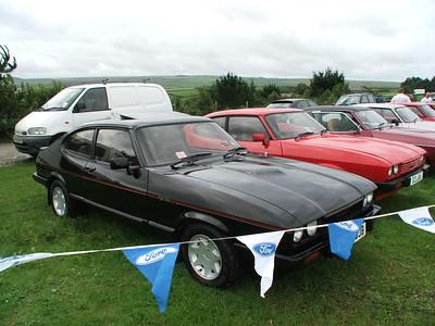 Wadebridge Wheels - Sunday 9th July 2006