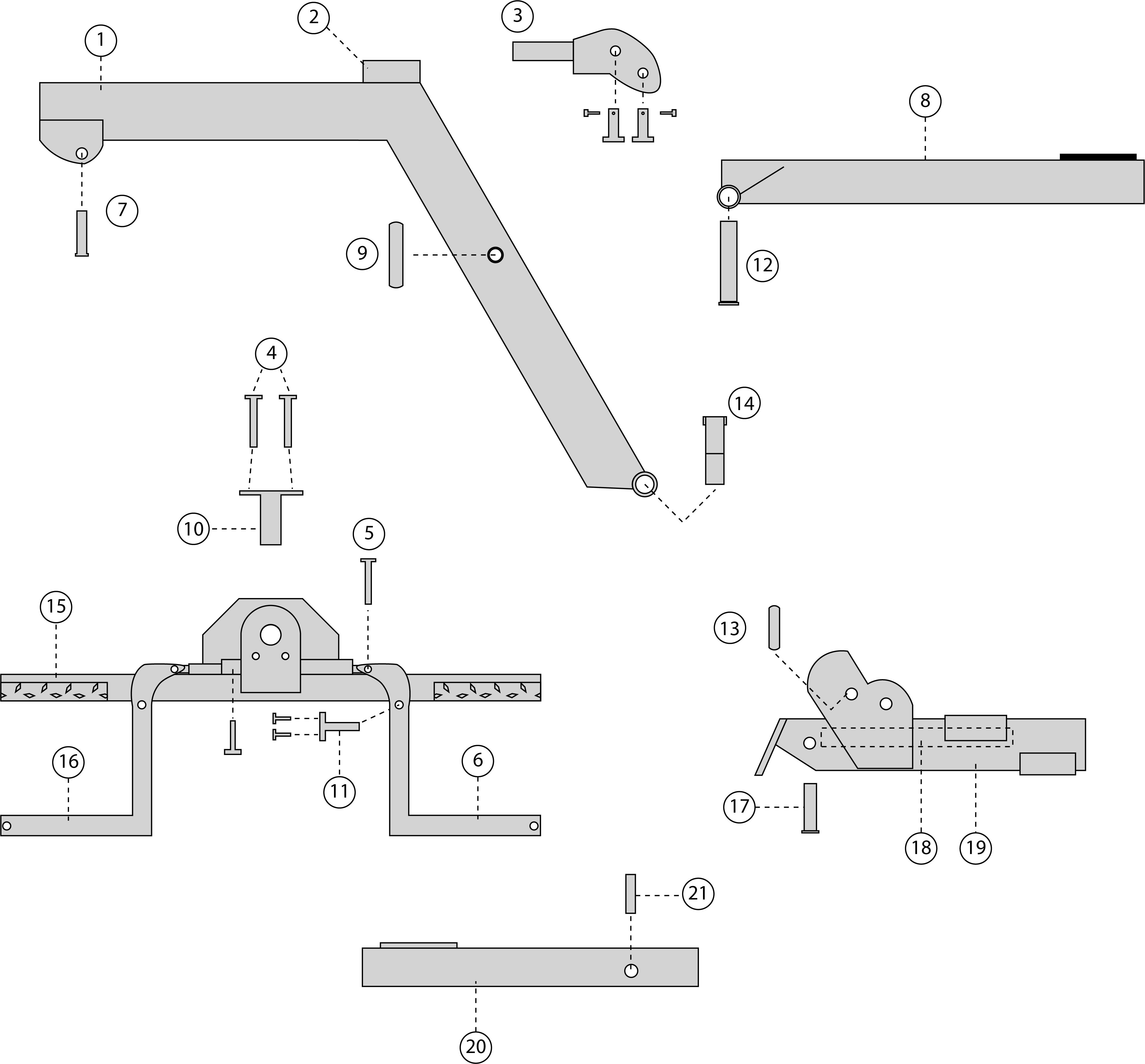 Where Can I Get A Vacuum Diagram For A 1997 Ford F150 With A 46 Liter