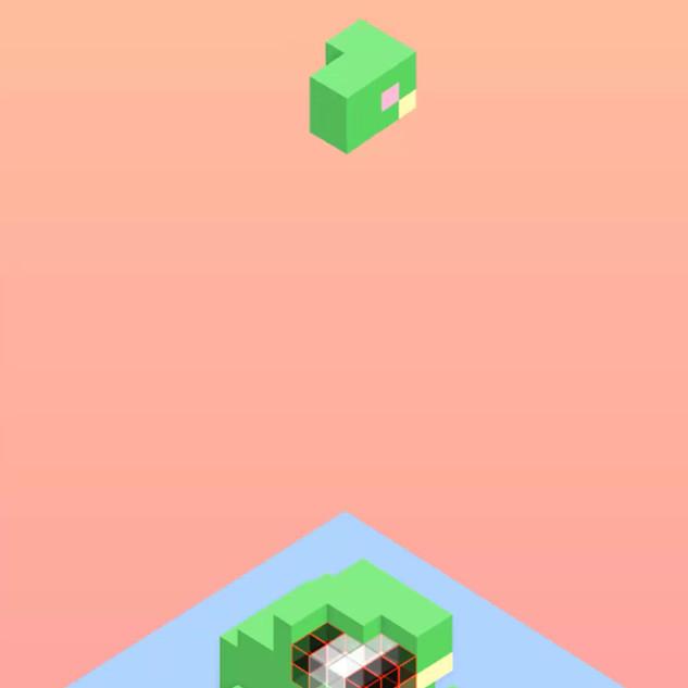 Cubic Builder