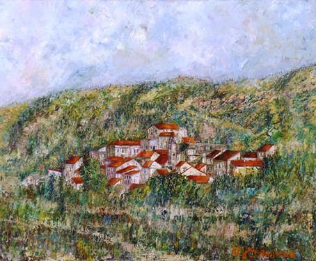 The Village of Joch (France)