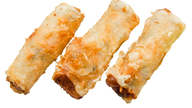 3. Vietnamesiske vårruller (3 stk)