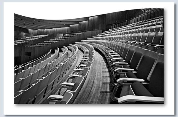 Sydney Opera House by Sheila Haycox