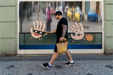Hands by Sheila Haycox