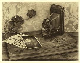 Past Times by John Wickett