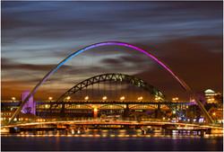 06 Gateshead Bridges