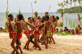 Kitava Papua New Guinea