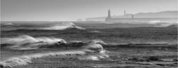 07 Waves near Tynemouth