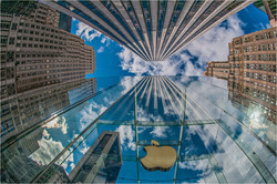 13_Apple Store, New York_Jenny Baker