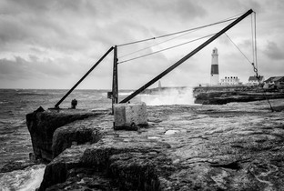Commmended -  Portland Bill Lighthouse