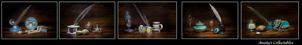 Aunty's Collectables by Exmouth Photo Gr