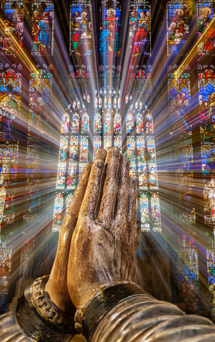 Let There Be Light by Ian Bateman