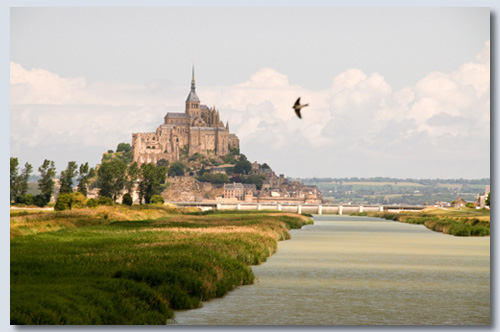 Original Mont-St-Michel