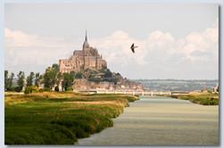 Original Mont-St-Michel