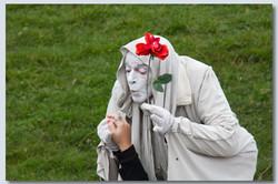 Original Man Rose