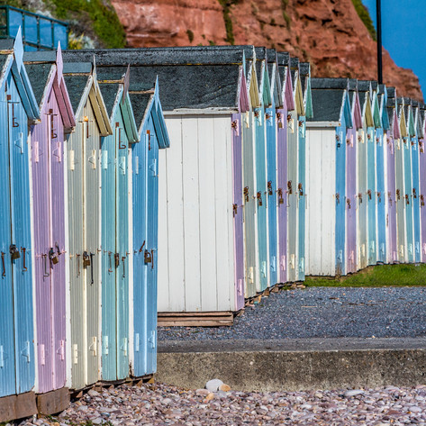 Budleigh beach huts.jpg