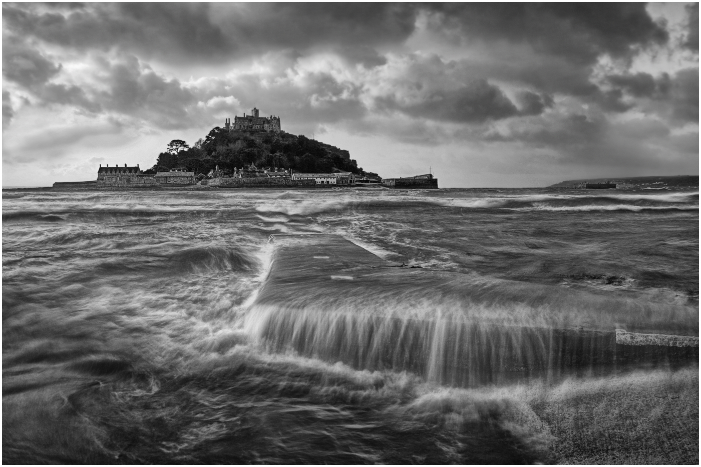 13 St Michael's Mount