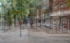 Street Impression Exeter