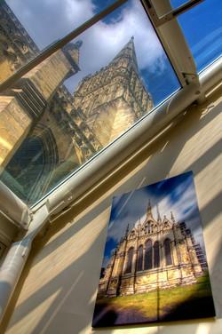 11 Salisbury Cathedral