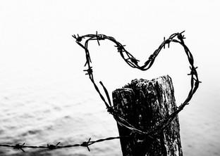 Love Hurts by Sandra Morton