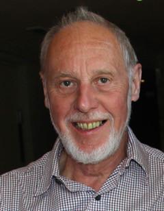 Clive Rathband
