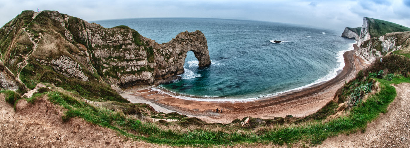 08 Durdle Door