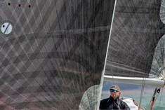 Sailing Cornered