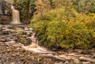 Thornton Force Ingleton by Mo Martin