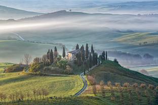 The Belvedere by Sheila Haycox