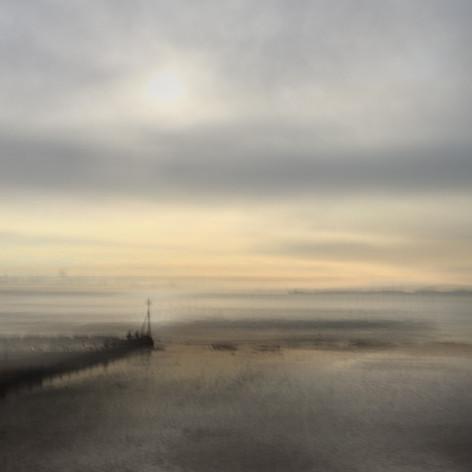 Low Tide by Huw Webberley