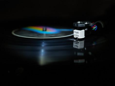 Record Shot by David Davies.