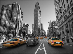 15 Big Yellow Taxis