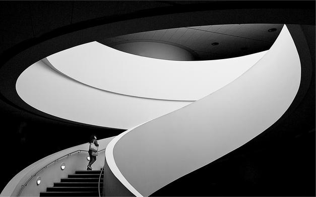 Museum of Liverpool by John Wickett