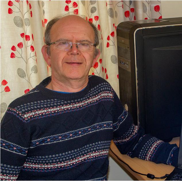 Peter Hyett