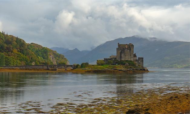 Commended -  Eilean Donan Castle