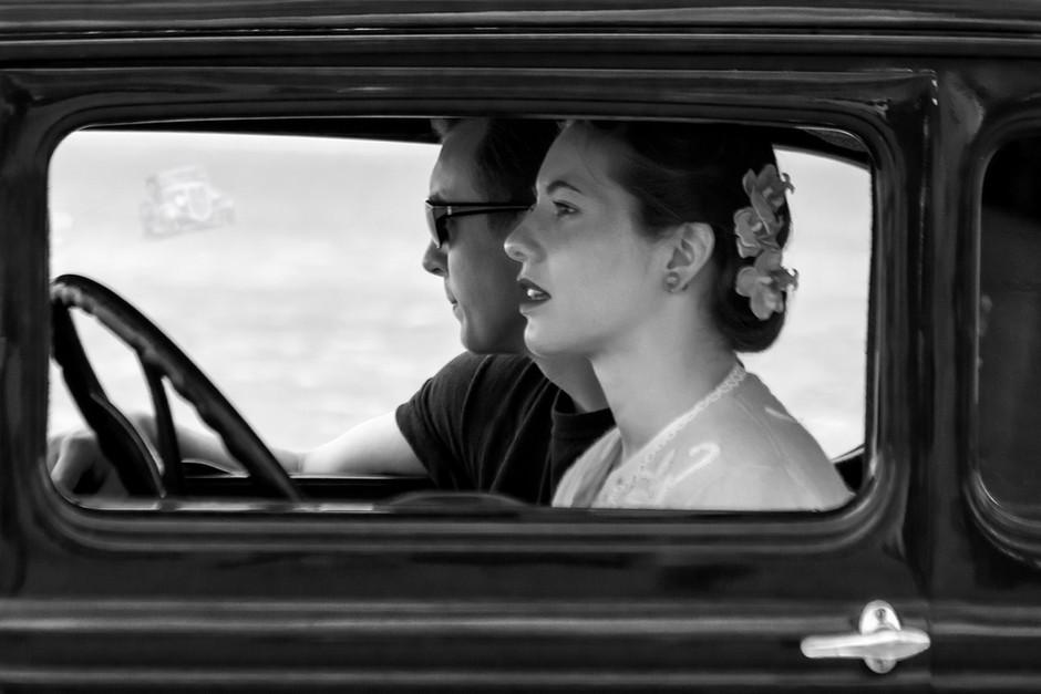 2nd Film Title - Bonnie & Clyde