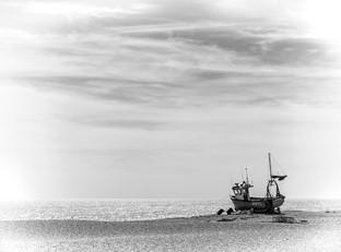 H/c - Sea & Sky - Maurice Chittock