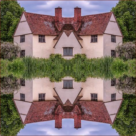 Mirrored Flatford Mill.jpg