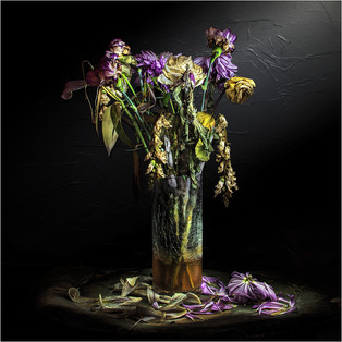 Dead Flowers by John Wickett