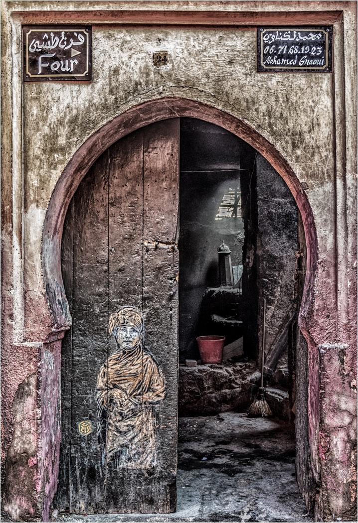19_The Door_Jenny Baker