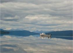 14 Reflections on Loch Rannoch