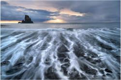 14 Incoming Tide at Talisker Bay