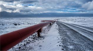 Pipeline by Jenny Baker