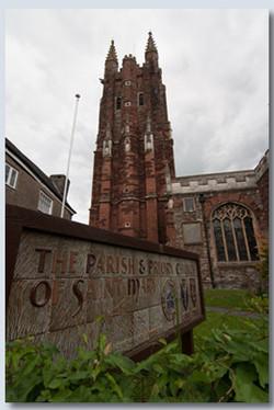 Original St-Mary's